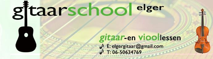 GitaarschoolElger